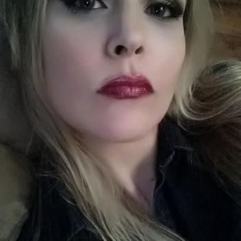 Sexdate met MarG - Vrouw (37) zoekt man Flevoland