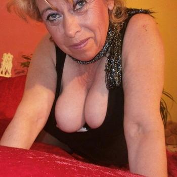 seks met melisa, Vrouw, 59 uit Noord-Holland