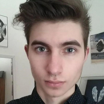 Gay JustinX zoekt een sexcontact