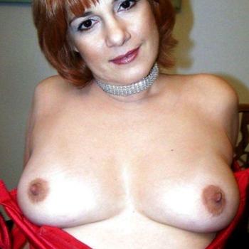 Ladyrood, Vrouw, 51 uit Noord-Holland