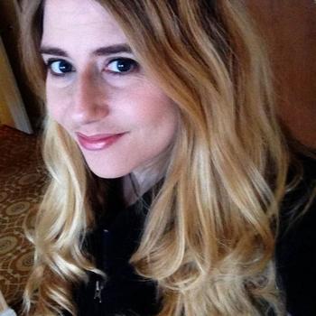 neuk date met Carly, Vrouw, 42 uit Zuid-Holland