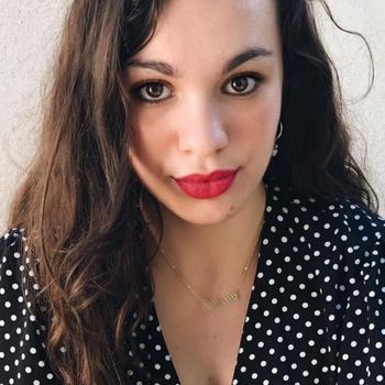 19 jarige Vrouw zoekt sex in Noord-Holland