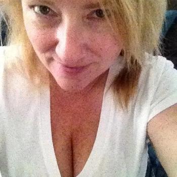 Seksdate met pepermuntje, Vrouw, 55 uit Limburg