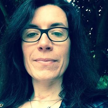 Seks contact met tientje, Vrouw, 53 uit Het Brussels Hoofdst