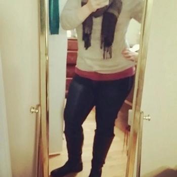 sexafspraak met Zelfdealsik, Vrouw, 37 uit Drenthe