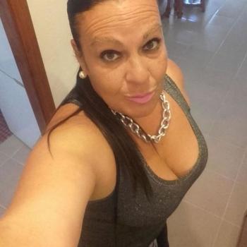 Seks date met Arendje, Vrouw, 45 uit Antwerpen