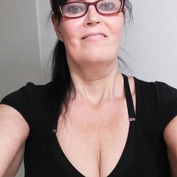 sex date met Wendolien222, Vrouw, 61 uit Gelderland