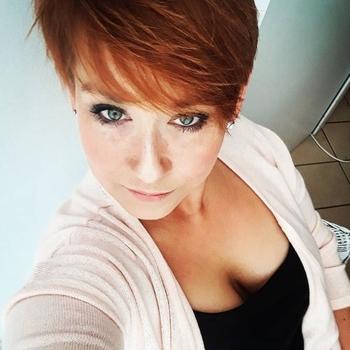 seksdate met Xhianne, Vrouw, 37 uit Antwerpen