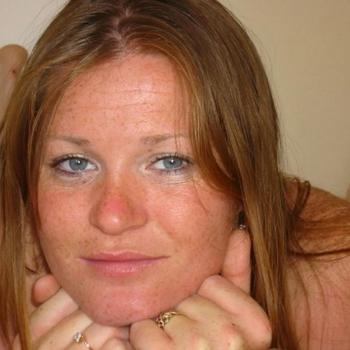 flirt met beth, Vrouw, 41 uit Groningen
