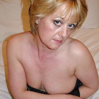 sex date met Jenn, Vrouw, 53 uit Limburg