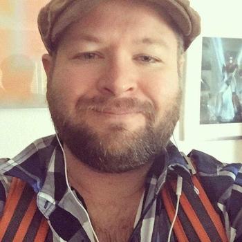 Gay Jeffreyo zoekt een sexcontact