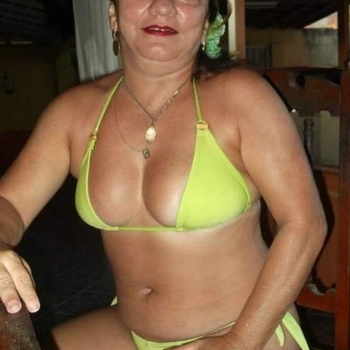 Lesloe, Vrouw, 56 uit Vlaams-brabant
