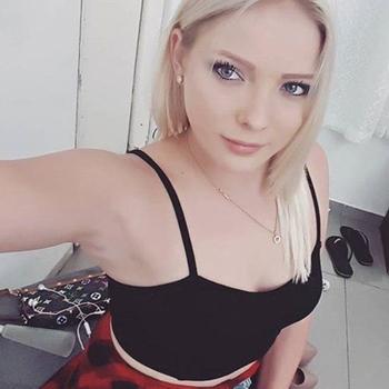 Cassie_us, Vrouw, 22 uit Vlaams-brabant