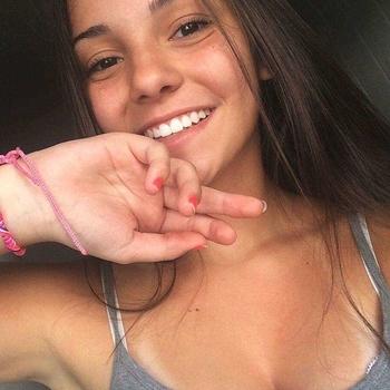 Seks contact met Lilio, Vrouw, 22 uit Noord-Brabant