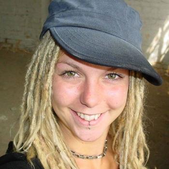 flirt met Calyssa, Vrouw, 26 uit Zuid-Holland