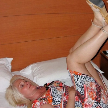 Dreamxxxx, Vrouw, 50 uit Noord-Holland