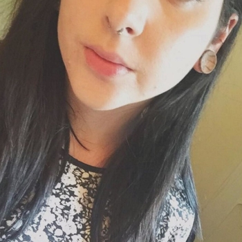 Hardcore, Vrouw, 27 uit Overijssel