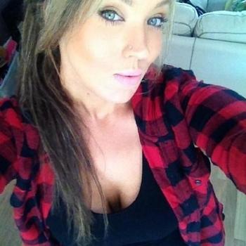 Sjaantjeeej, Vrouw, 33 uit Noord-Holland
