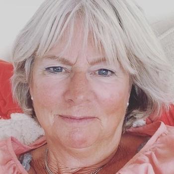 sexdating met Serolien, Vrouw, 67 uit Noord-Brabant