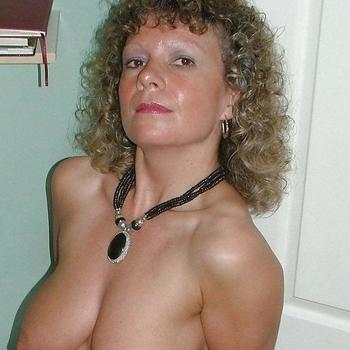 neukdate met saolifant, Vrouw, 52 uit Noord-Brabant