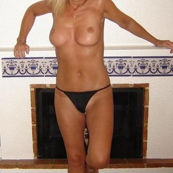 stoutoog, Vrouw, 54 uit Zuid-Holland