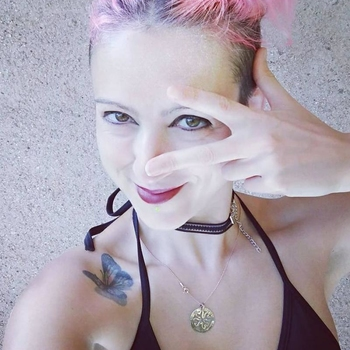 StephanieB, Vrouw, 31 uit Zuid-Holland