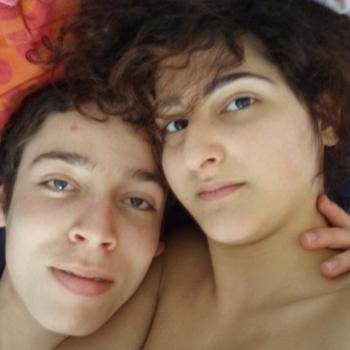 Sex contact met dubbelduo, Stel, 27 uit Noord-Brabant