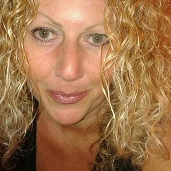 Happyeef, Vrouw, 51 uit Utrecht