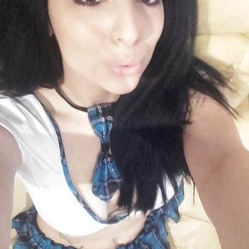 Seksdating contact met Sandy_Sue, Vrouw, 23 uit Noord-Brabant