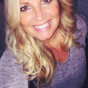 Sexdate met Misskell - Vrouw (43) zoekt man Flevoland