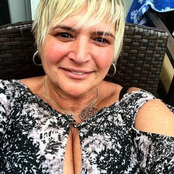 RoosjeD, Vrouw, 55 uit Utrecht