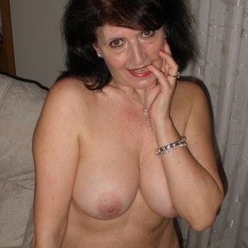 Seksdate met hottmama, Vrouw, 56 uit Zuid-Holland