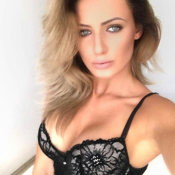 27 jarige Vrouw wilt sex