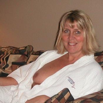 Seks contakt met Jiske, Vrouw, 56 uit Drenthe