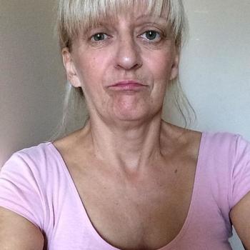 Seks contakt met Esterelle, Vrouw, 60 uit Friesland