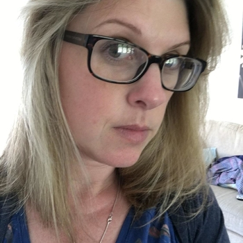 seksdating met Snobje, Vrouw, 45 uit Zuid-Holland