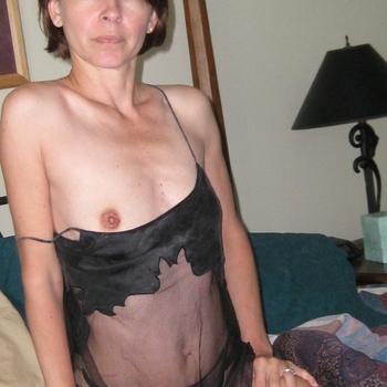 sex date met nannda, Vrouw, 45 uit Utrecht