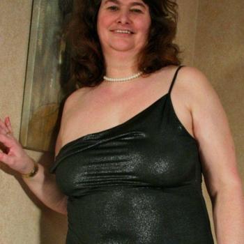 sex met Leonai, Vrouw, 60 uit Drenthe