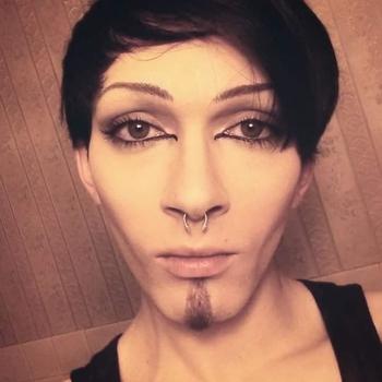 Gay Mirando zoekt een sexcontact