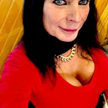 Seks contakt met knuflien, Vrouw, 61 uit Zuid-Holland