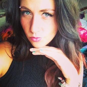 Seks contact met gekke_meid, Vrouw, 20 uit Noord-Holland