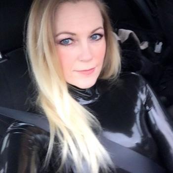 36 jarige vrouw zoekt man in Noord-Brabant