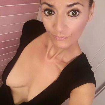Sexdate met Skinnyme - Vrouw (44) zoekt man Noord-Brabant
