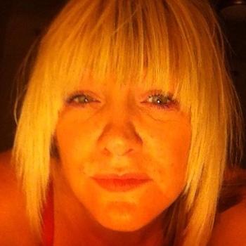 Zinook, Vrouw, 54 uit Limburg