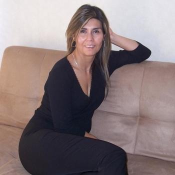 seksdating met Szzzandra, Vrouw, 50 uit Utrecht