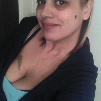 Jolievvvv, Vrouw, 42 uit Noord-Brabant
