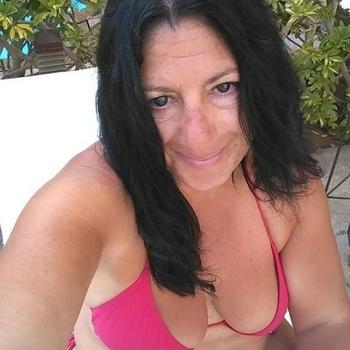 Hotel Sexdate met Merlinde, Vrouw, 53 uit Waals-Brabant
