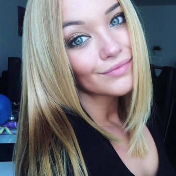 sexafspraak met corina13, Vrouw, 23 uit Drenthe