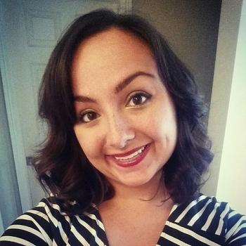 Sascha, Vrouw, 25 uit West-vlaanderen