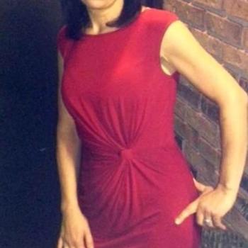 sexafspraak met samsa, Vrouw, 52 uit Het Brussels Hoofdst